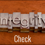 Integrity Check