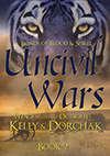 Uncivil Wars