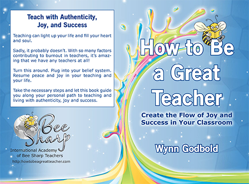 How to Be a Great Teacher—Book Cover Case Study