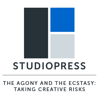 The Agony and the Ecstasy: Taking Creative Risks
